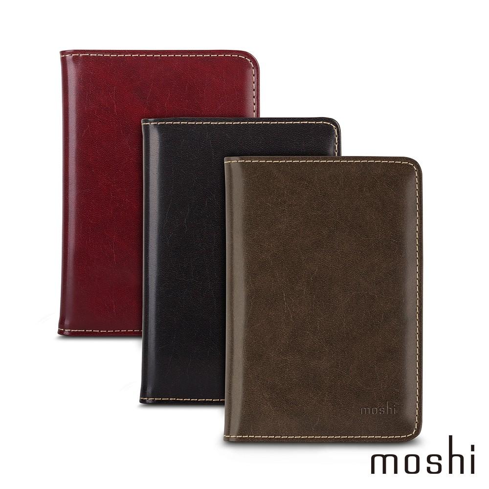 Moshi Passport Holder 護照夾