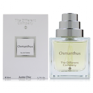 The Different Company Osmanthus EDT 桂月飄香淡香水 50ml