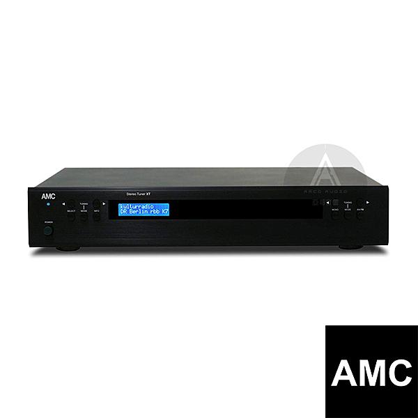 AMC XTb DAB/DAB+/FM 立體聲調頻收音機