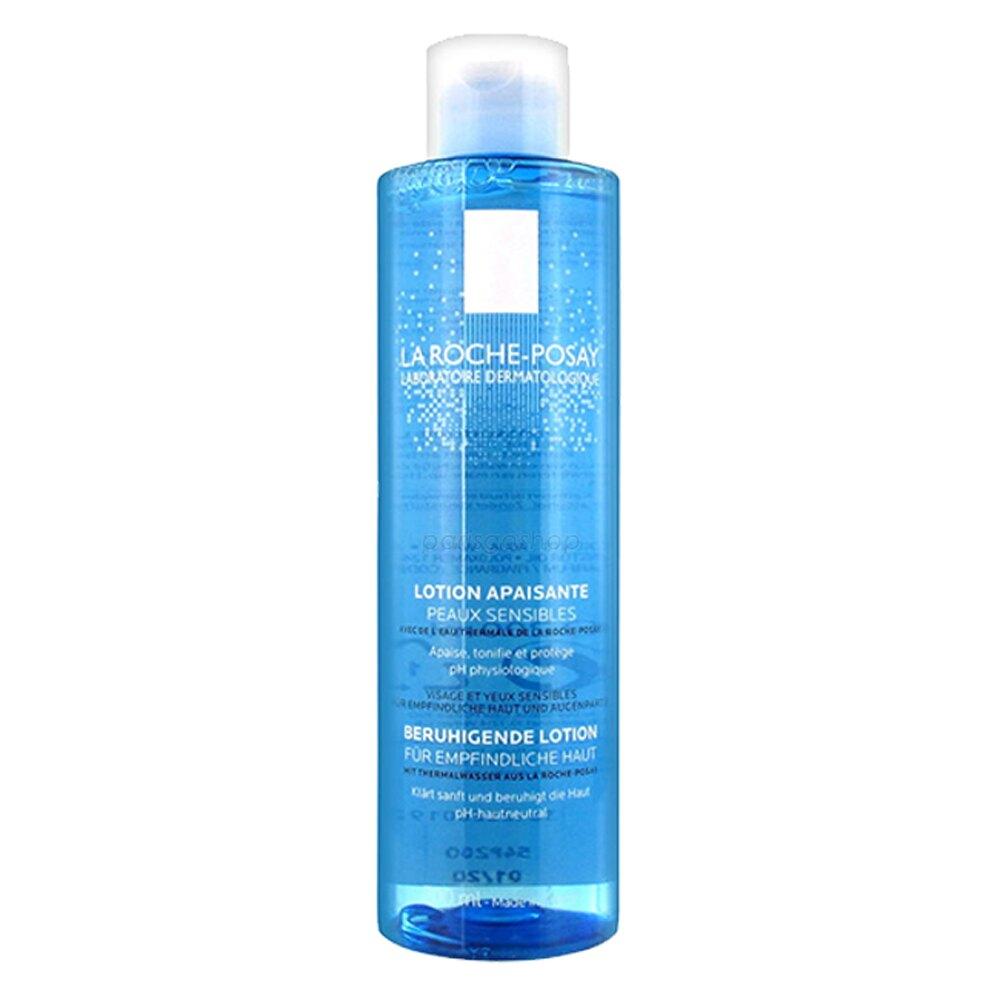 理膚寶水 水感保濕清新化妝水 200ML 法國版 La Roche Posay
