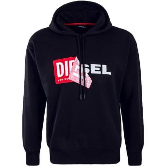 (ディーゼル) DIESEL メンズ スウェット