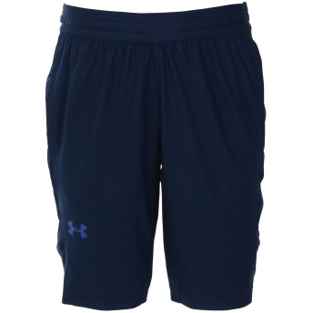 18S UA THREADBORNE VANISH FTD SHORT UNDER ARMOUR (アンダーアーマー) 1309342 5U0 NVY