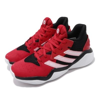 adidas 籃球鞋 Harden Stepback 女鞋