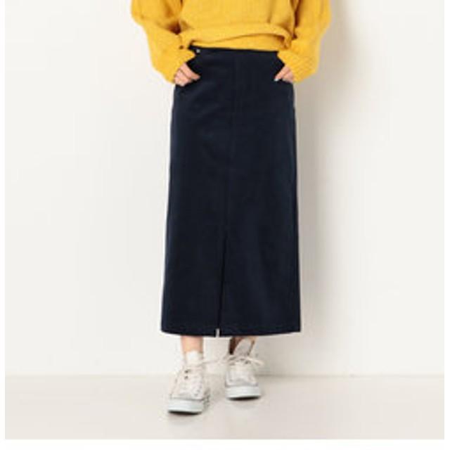 【archives:スカート】A-コーデュロイフープジップスカート