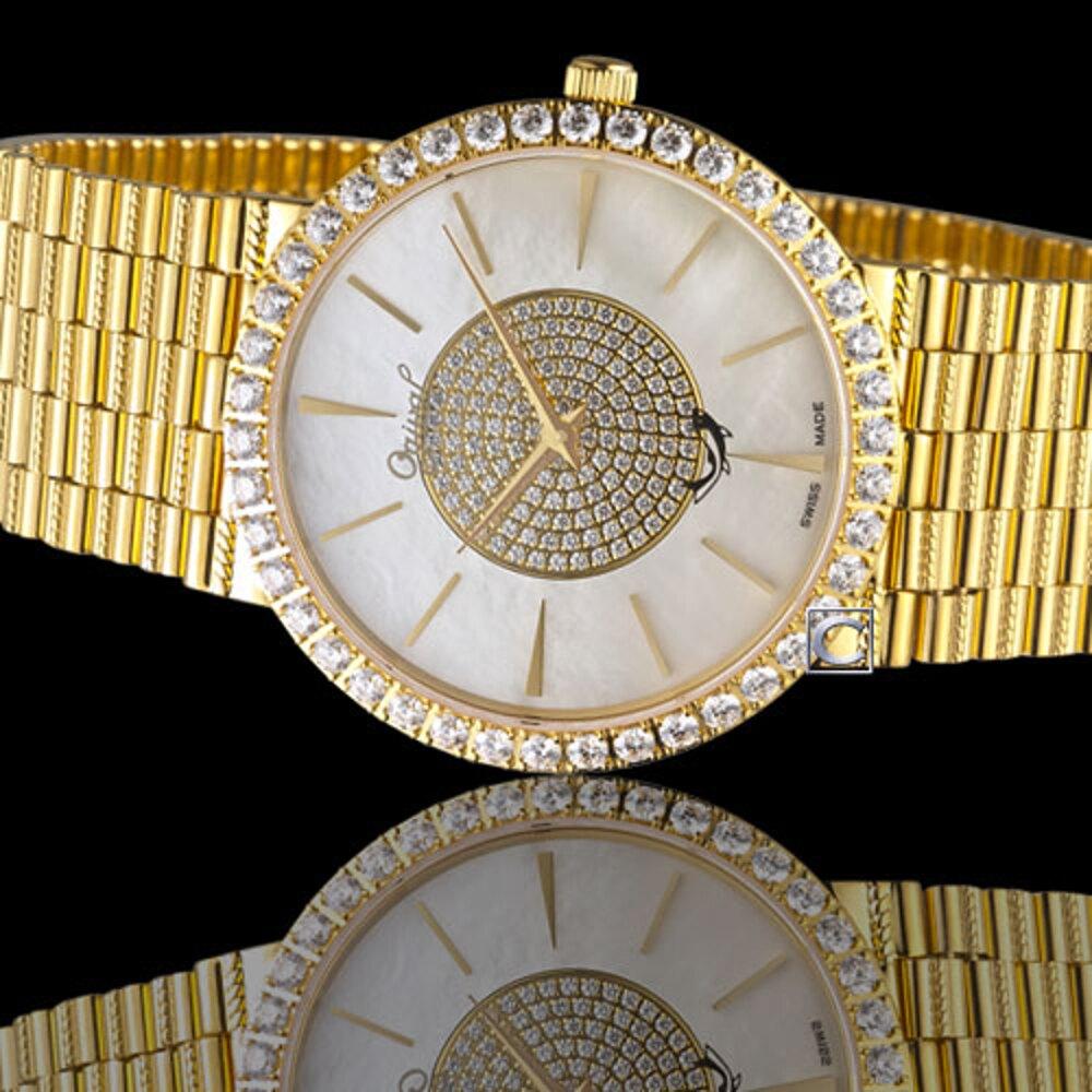 愛其華錶 Ogival 尊榮璀璨時尚錶 377-1MK