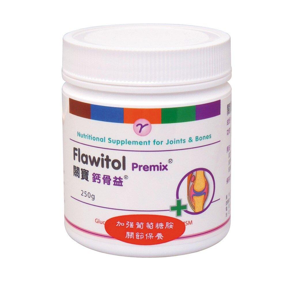 關寶鈣骨益粉劑-250g
