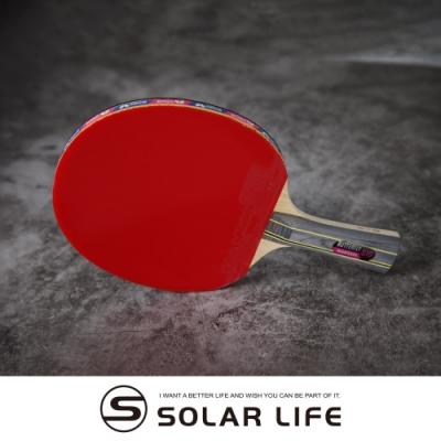 蝴蝶牌 BUTTERFLY 桌球拍負手板NAKAMA S-10.乒乓球刀板