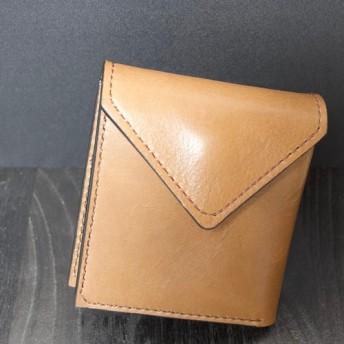 二つ折り財布 コインケース