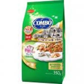 【新品/取寄品】コンボ 猫下部尿路の健康維持 まぐろ味・かつお節・小魚添え 70g5袋入