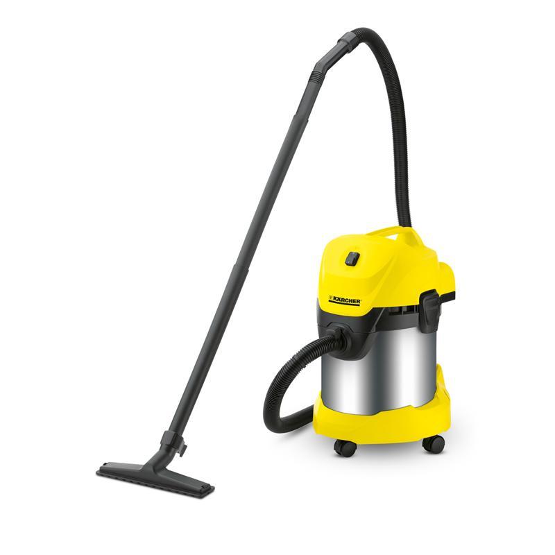 乾濕二用吸塵器 WD3300