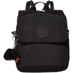 KIPLING(キプリング) バッグ バックパック・リュックサック Annic Small Convertible Backpack True Black レディース [並行輸入品]
