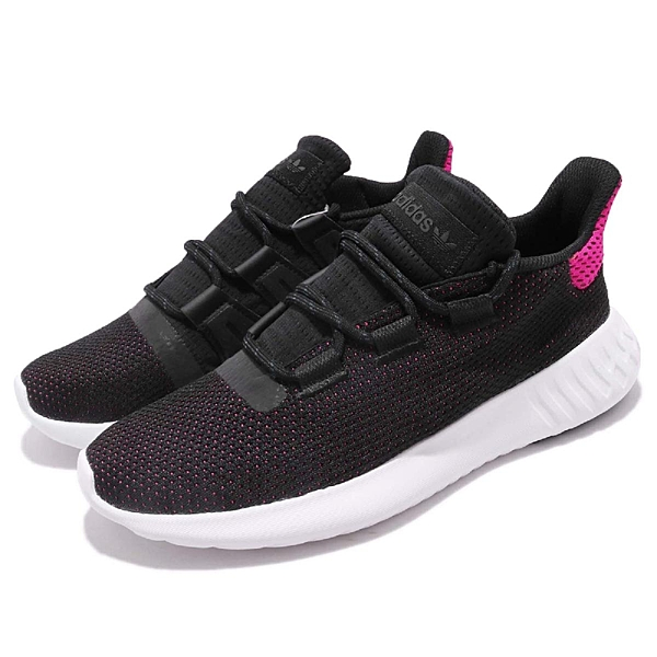 adidas  Tubular Dusk 運動女鞋 AQ1198