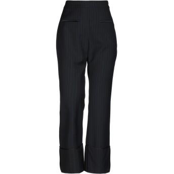 《セール開催中》ELLERY レディース パンツ ブラック 10 ウール 60% / ポリエステル 40%