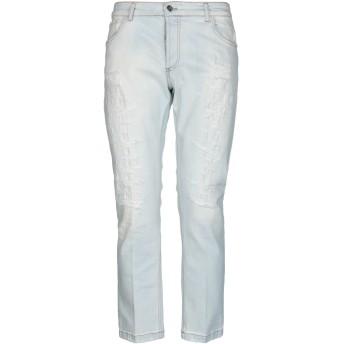《セール開催中》ENTRE AMIS メンズ ジーンズ ブルー 38 コットン 99% / ポリウレタン 1%