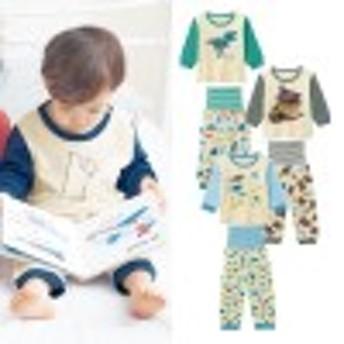 かぶりボーイズパジャマ【男の子】