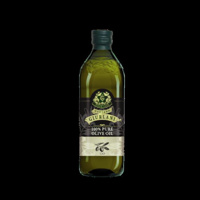 喬凡尼老樹純橄欖油1公升 1入(限配送台灣本島地區)