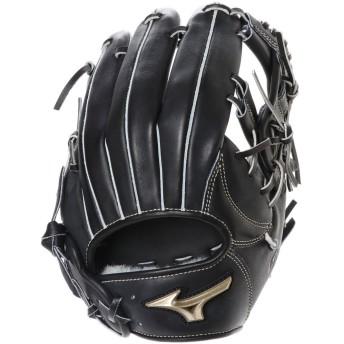 ミズノ MIZUNO 硬式野球 野手用グラブ 硬式内野手用 Hselection01 硬式用 内野手用:サイズ9 1AJGH18213