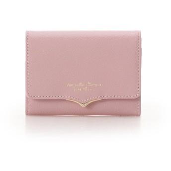 サマンサタバサプチチョイス シンプルバー マルチケース ピンク