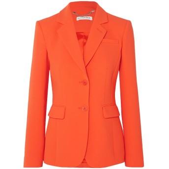 《セール開催中》ALTUZARRA レディース テーラードジャケット オレンジ 44 トリアセテート 69% / ポリエステル 31%