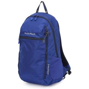 (モンベル) mont-bell ガルワールパック 登山バッグ リュック Trecking backpack Garhwal 20L (ROYAL BLUE(232)) [並行輸入品]