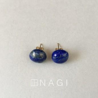 No.520 Hitotsubu/Lapis lazuli