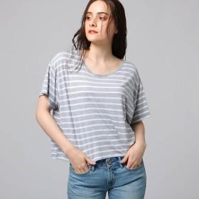 JET(ジェット)/レーヨンソフトTシャツ