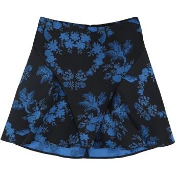 《セール開催中》STELLA McCARTNEY レディース ひざ丈スカート ブラック 40 100% ポリエステル