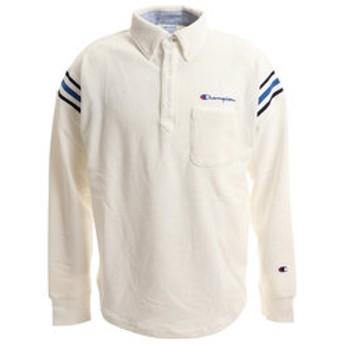 【Victoria Golf & mall店:スポーツ】ゴルフウェア メンズ ポロシャツ C3-QG403 020