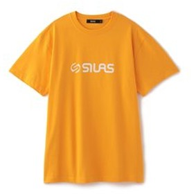 【SILAS:トップス】SS TEE CLASSIC LOGO