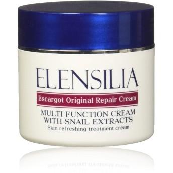 Elensilia (エレンシルラ) エスカルゴ オリジナル リペア クリーム / Escargot Original Repair Cream (50g)