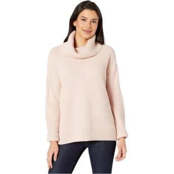 [ジョーンズニューヨーク] レディース ニット&セーター Long Sleeve Mix Stitch Cowl Neck Sweater [並行輸入品]