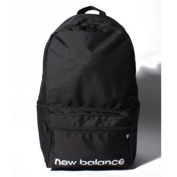 【アースミュージック&エコロジー】newbalance×earth バックパック