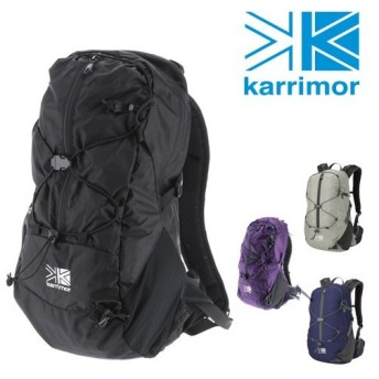 カリマー karrimor リュックサック デイパック バックパック 大容量 alpine×trekking SL 20 エスエル20 ネコポス不可 メンズ レディース