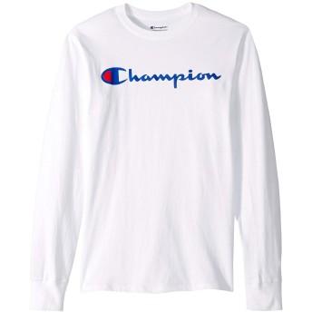 [チャンピオン] メンズ シャツ Classic Jersey Graphic Long Sleeve Tee [並行輸入品]