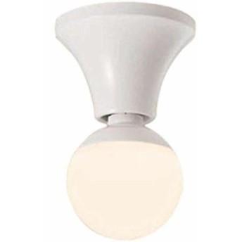 シーリングライト LED 電球色[NNN51800](ホワイト)