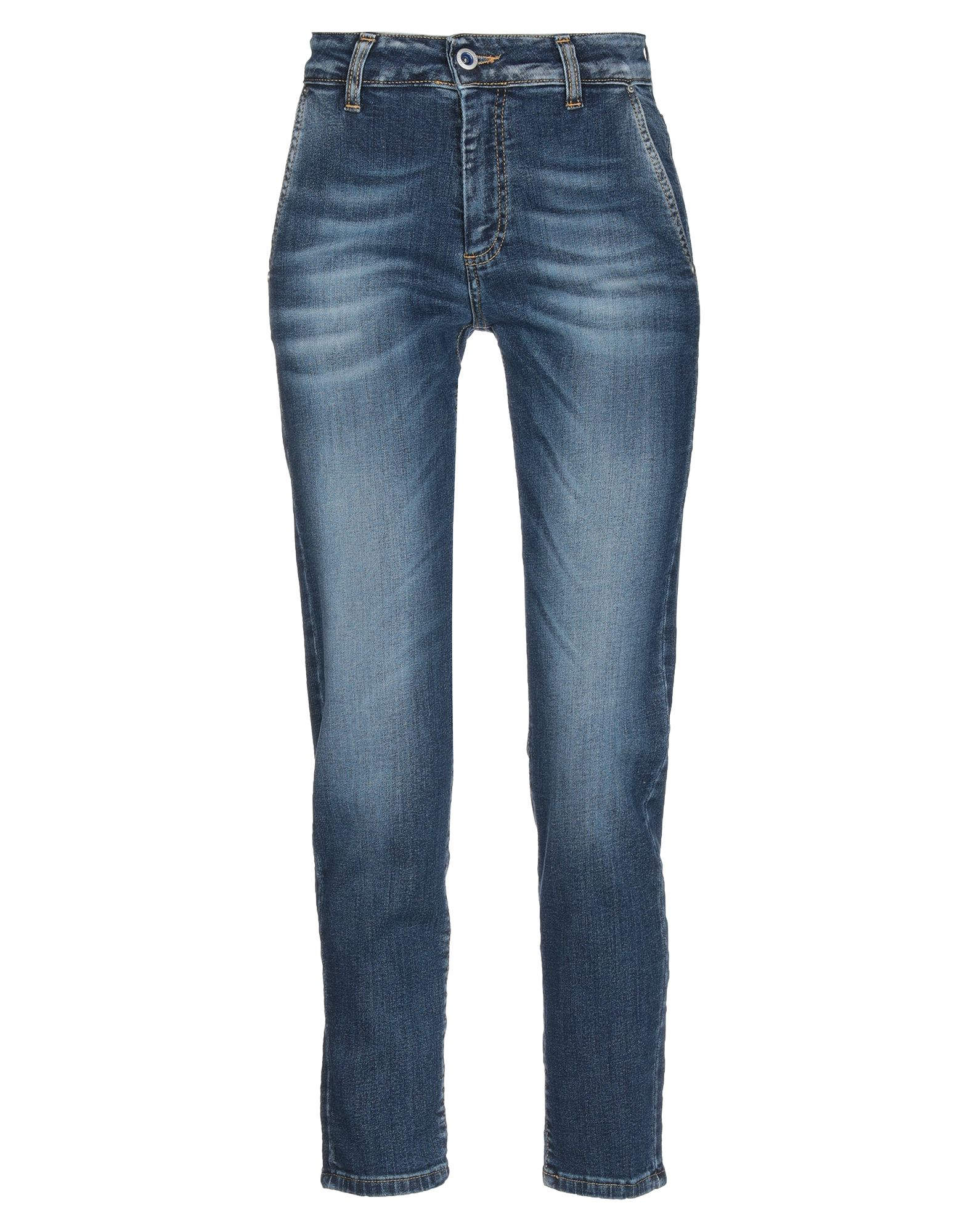KLIXS Denim pants - Item 42785356