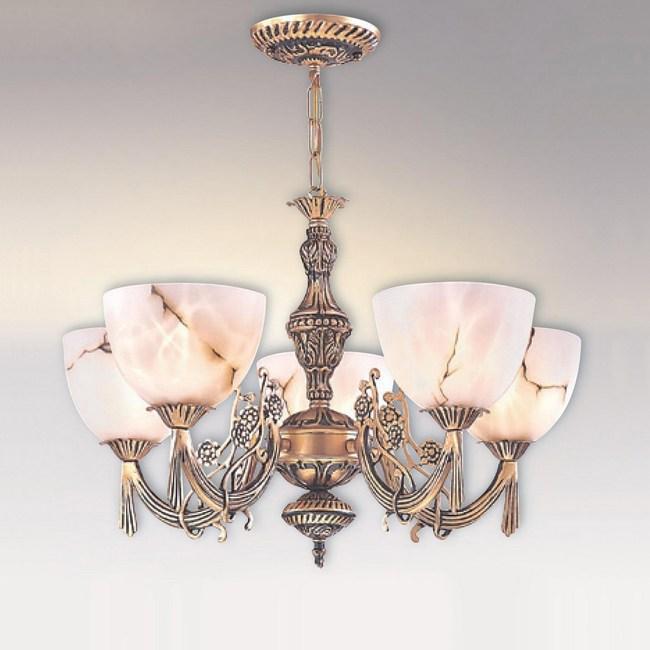 大巨光 古典風吊燈 中 LW-09-1554
