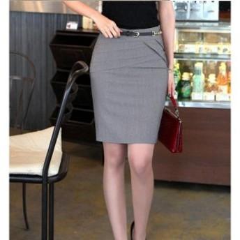 スーツスカート仕事スリット通勤マイクロミニー細身ミニスカート サラリーマン レディースビジネスオフィススカートOL
