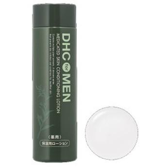 DHC for MEN 薬用 スキンコンディショニング 150ml ローション 男性向け メンズコスメ 化粧水