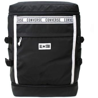 [CONVERSE(コンバース)] CV JTP CUBE PACK スクエアリュック 14528300 ホワイト
