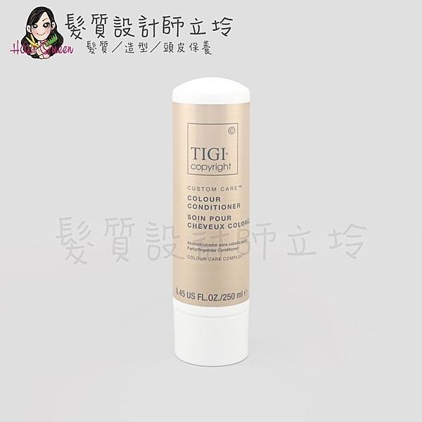 立坽『瞬間護髮』提碁公司貨 TIGI CARE保養系列 煥彩晶亮修護素250ml HH04 HH05