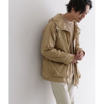 URBAN RESEARCH DOORS/アーバンリサーチ ドアーズ TraditionalWeatherwear×DOORS 別注NEWSOUTHFIELD PA BEIGE one