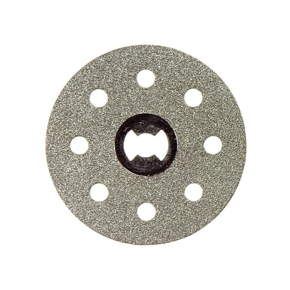 Dremel EZ545 EZ Lock 38.1mm 鑽石