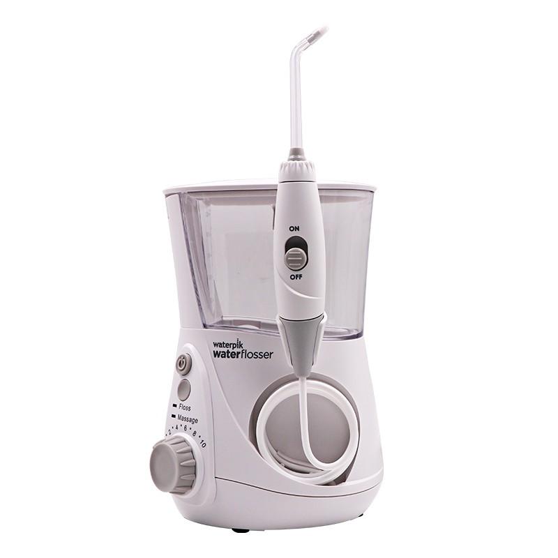 Waterpik Aquarius 專業型牙齒保健沖牙機 WP660