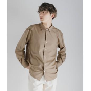 SENSE OF PLACE(センスオブプレイス) トップス シャツ・ブラウス レギュラーカラーシャツ【送料無料】