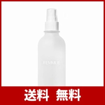 FEMMUE(ファミュ) スーパーファイン モイスチャーミスト[保湿化粧水]120mL 日本正規品 ゼラニウム、シダーウッド、ジャスミン、白檀