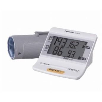 パナソニック 上腕血圧計 EW-BU16-W(代引不可)