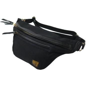 【トロフィークロージング】 デイトリップバッグ/バイカーワンショルダー 黒/ブラック TROPHY CLOTHING DAY TRIP BAG 日本製