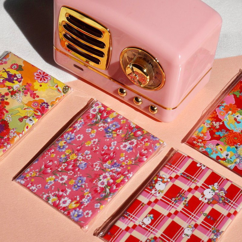 CITIE 冰箱貼 留言 磁鐵 台灣復古記憶011 | 商品提供大量接單客製