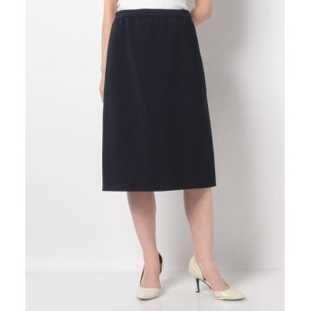 LAPINE BLANCHE / ラピーヌ ブランシュ 14Gミラノリブ ニットスカート